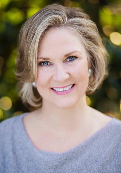 Carol Fulwiler Jones, the Infertility Counselor